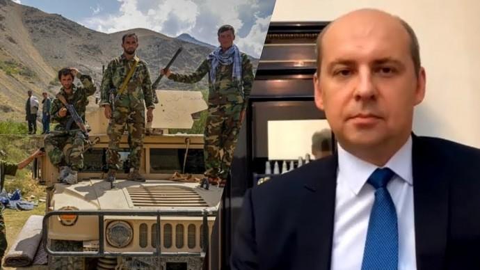 Срочно! Посол России об ОБСТАНОВКЕ в Афганистане!