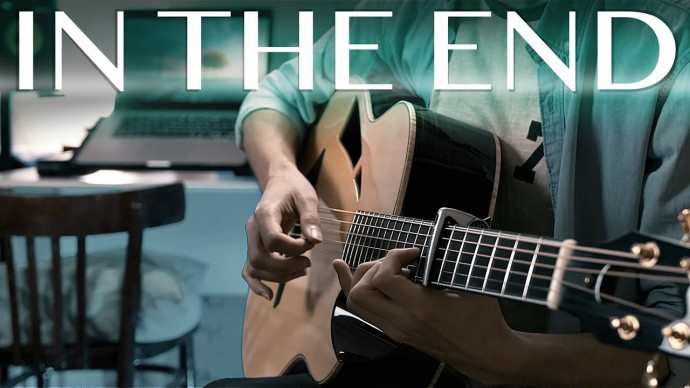 Linkin Park - In the End⎥Warm version