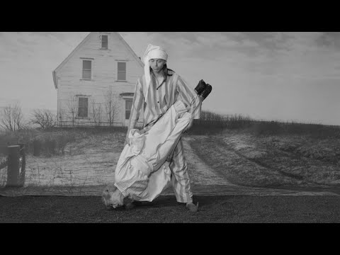 TOMMY CASH - SDUBID (Official Video)