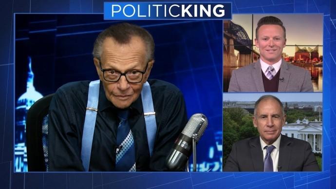 PoliticKing. США: президентские выборы и политические скандалы