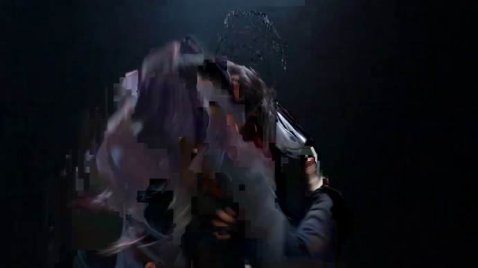 NЮ - Я убегу (Официальный клип)