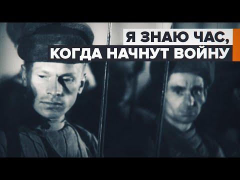 Арсений Тарковский: «Суббота, 21 июня» — в годовщину начала Великой Отечественной войны на RT