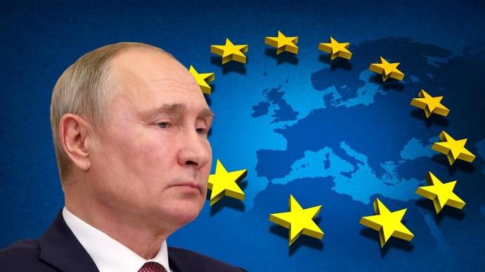 Стратегия Путина по ЕС даёт свой результат. Вот и Финляндия захотела наладить отношения с Россией