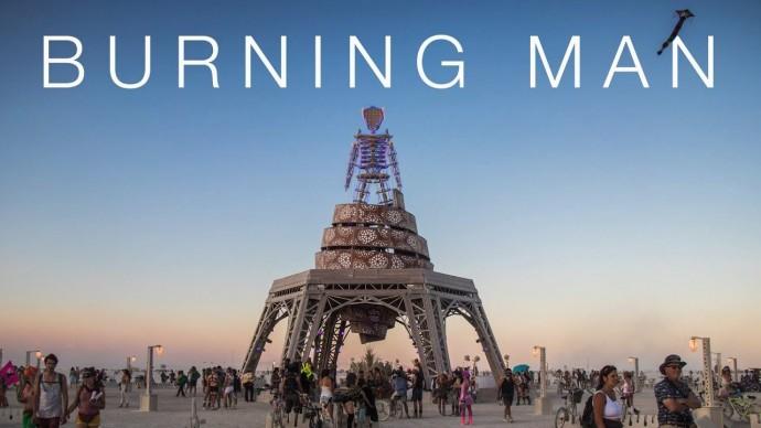 Burning Man. Как построить утопию в пустыне. Большой выпуск.