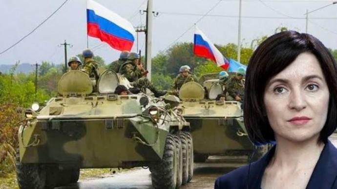 Срочно! Жириновский ОТВЕТИЛ на требование Санду ВЫВЕСТИ российские войска из Приднестровья!