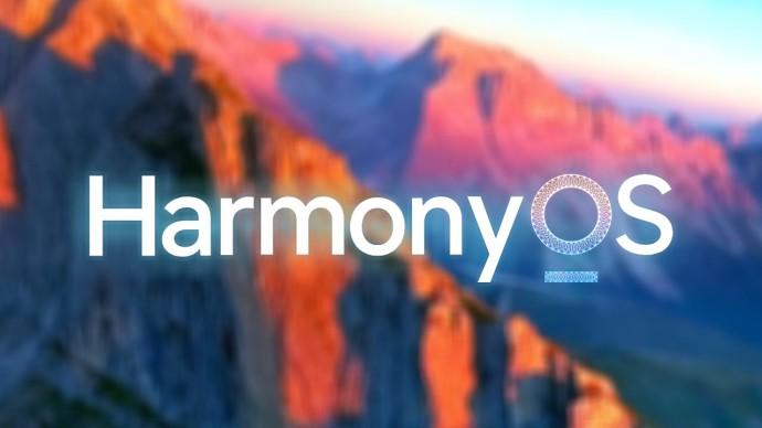 Первый гаджет на HarmonyOS — обзор