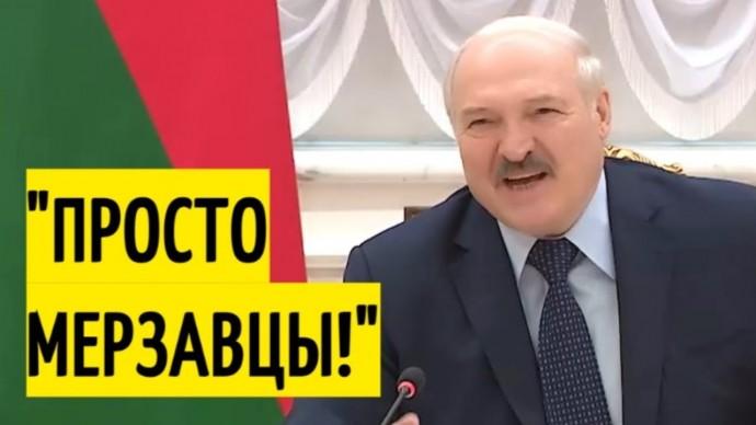Срочно! Новое заявление Лукашенко перед встречей с Путиным!