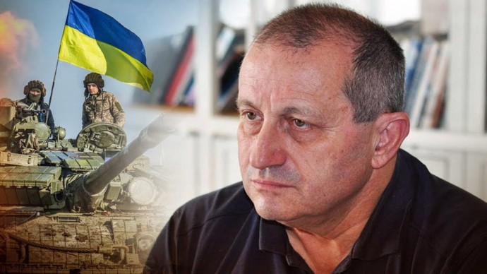 Что теперь БУДЕТ с Украиной? Мощный анализ Якова Кедми!