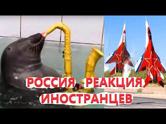 Россия, КОММЕНТАРИИ ИНОСТРАНЦЕВ О РОССИИ и РУССКИХ.120 ЧАСТЬ