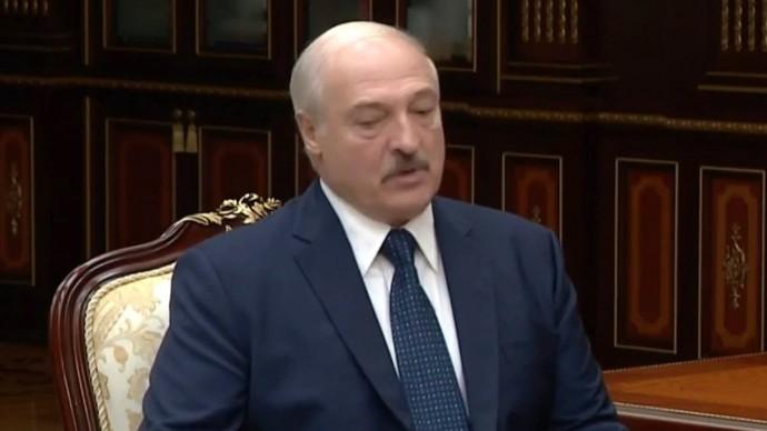 """""""Скрывать НЕЧЕГО!"""" Лукашенко о СИТУАЦИИ в Белоруссии!"""