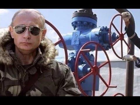 «Голос Лeвитaна стоит в ушах». Глава «Нафтогаза» рассказал, КАК «Газпром» будет перекрывать ВЕНТИЛЬ