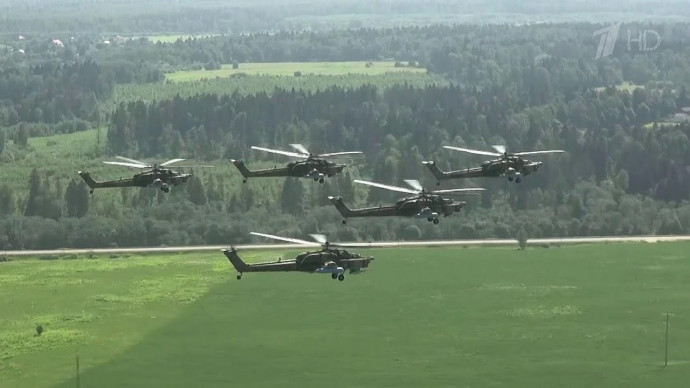 В России отмечается День армейской авиации.