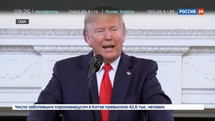 Трамп рассказал об ОРУЖИИ ПРОТИВ РОССИИ, Богдан подал В ОТСТАВКУ и новое заявление Шойгу