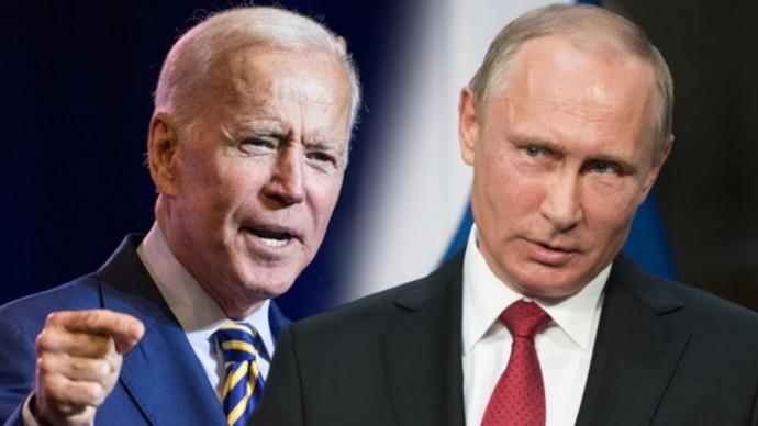 Байден о Путине и России. Ключевые заявления!