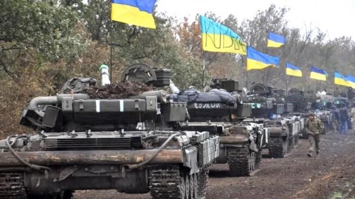 Обострение на Донбассе. Обсуждение последних событий