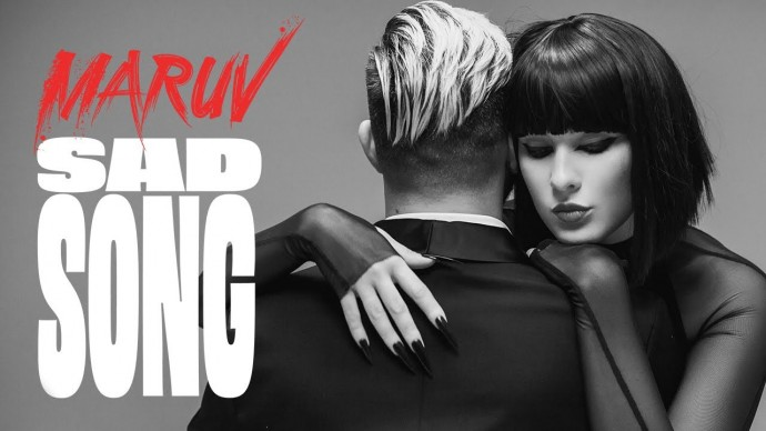 Maruv - Sad Song (Official Video)