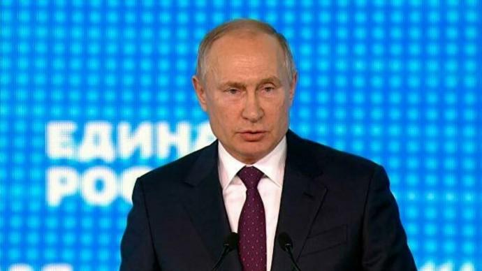 """Путин призвал ТЕРЗАТЬ чиновников! """"Словоблуды и коньюктурщики СДАДУТ страну!"""""""