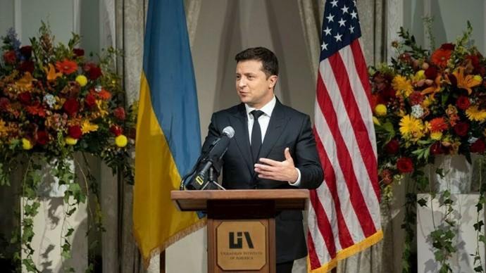 Позор Зеленского в ООН: что НАГОРОДИЛ президент Украины
