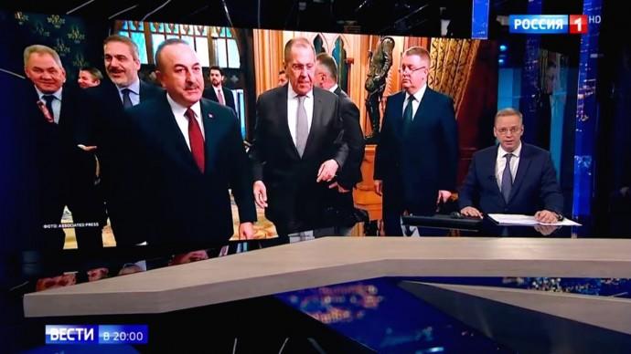 Срочно! Настоящий ПОДВИГ Лаврова, официальное ПРИЗНАНИЕ Запада и ВЛАСТЬ Путина