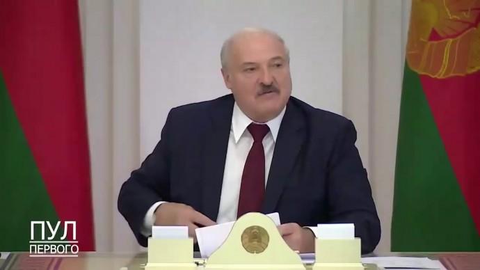 Клятва Лукашенко на излете президентства. Все будет как хотят белорусы