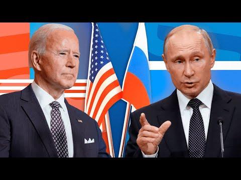 Как готовится встреча Путина и Байдена: разные модели