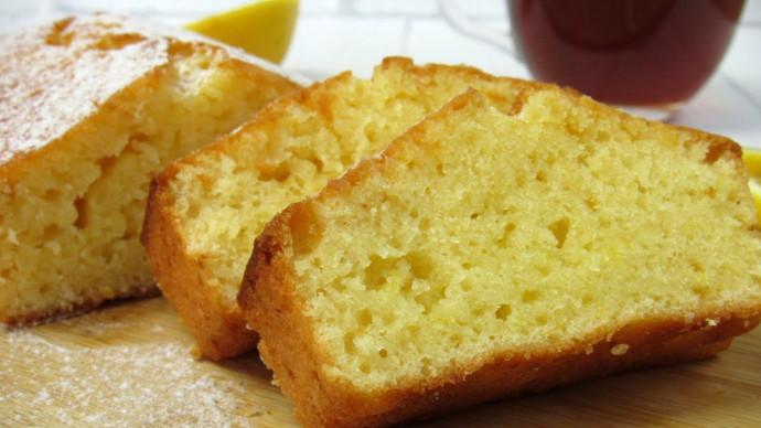 Необыкновенно вкусный Лимонный Кекс! Очень мягкий, нежный, влажный. Вкусная выпечка к чаю! | Sub