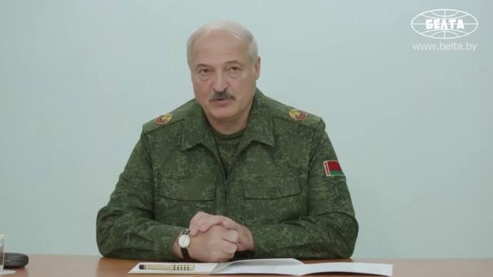 Срочно! Лукашенко принял самое СЕРЬЁЗНОЕ решение за четверть века!