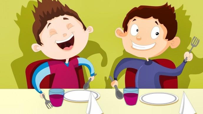 ✨ Этикет. Школа хороших манер   Познавательный мультик для детей ✅
