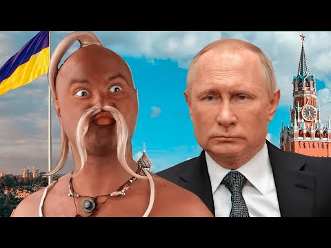Путин: Россия никогда не была и не будет «анти-Украиной»