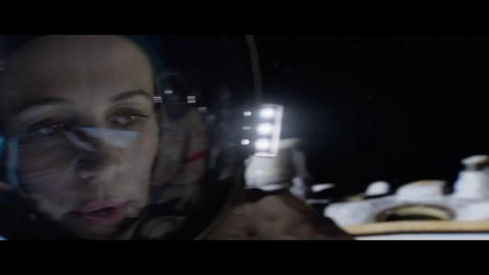 Салют-7 | Первая женщина в открытом космосе | Короткое видео