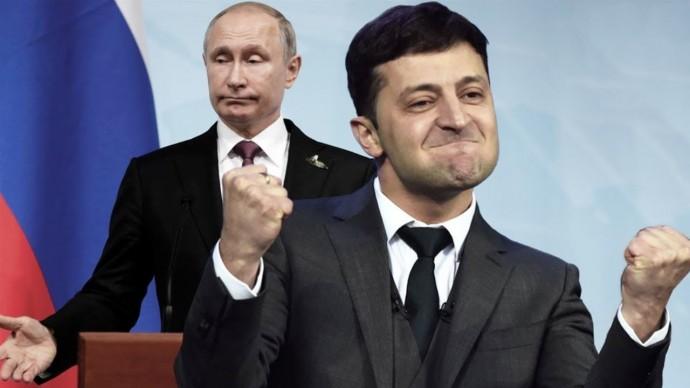 Украина сделала ШОКИРУЮЩЕЕ ЗАЯВЛЕНИЕ на саммите НАТО! Россию ждет RUXIT!
