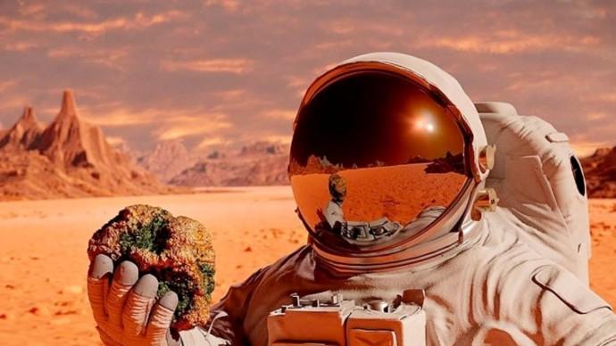 Колонизация Марса | Научные сенсации