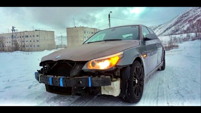 Две BMW за 250к и у вас полный привод. Выезд. 15 эпизод.