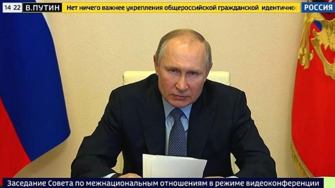 Посчитали себя ИСКЛЮЧИТЕЛЬНЫМИ! Мощное заявление Путина!