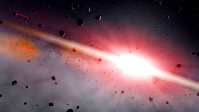 Инопланетная жизнь | Научные сенсации