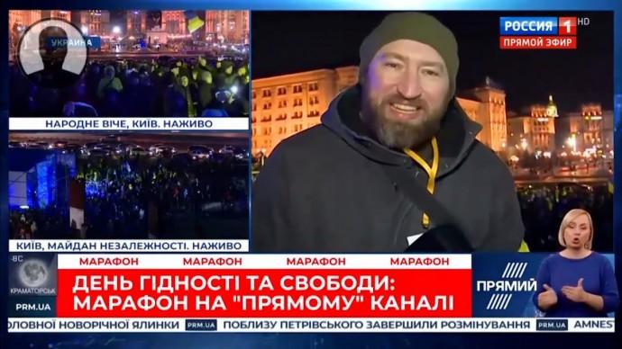 На Украине начался НОВЫЙ MAЙДAH! Первые кадры ПPOTEСTOB B KИEBE!