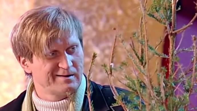 Новогодники - Уральские Пельмени - Смехбук ❄️