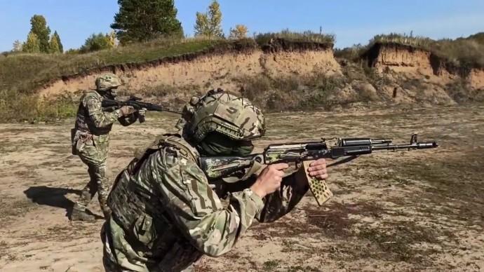 """Когда мы были на войне: тренировка спецназа, пуск """"Циркона"""", бой в стратосфере"""