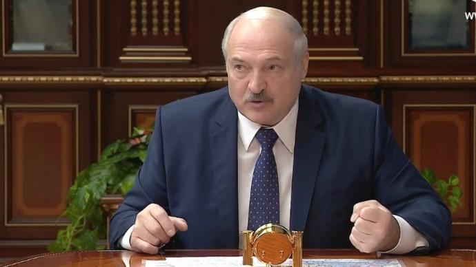 """""""Мне становится плохо!"""" Лукашенко о НОВЫХ акциях протеста в Белоруссии!"""