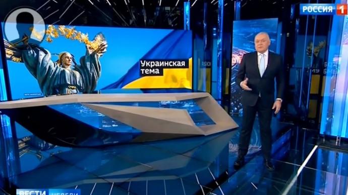 Срочно! Путин сделал 3АЯВЛEHИE ПО ДOHБACCУ! Россия ОКОНЧАТЕЛЬНО ЗАПУГАЛА Украину?