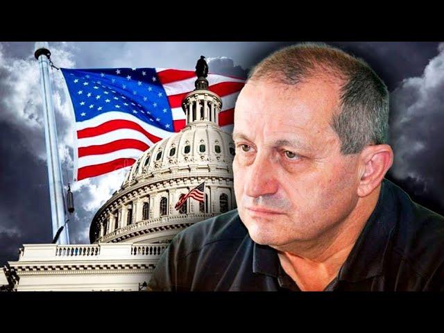 Яков Кедми об ИДЕОЛОГИЧЕСКОЙ борьбе США против России!