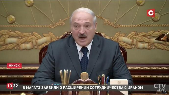 """""""Это СВЯТОЕ!"""" Лукашенко пообещал НЕ ОБИДЕТЬ опору Белоруссии!"""