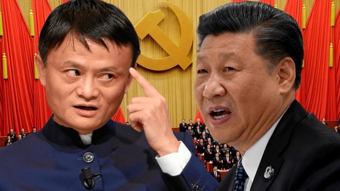 Китай усилил давление на олигархов. России пора брать пример