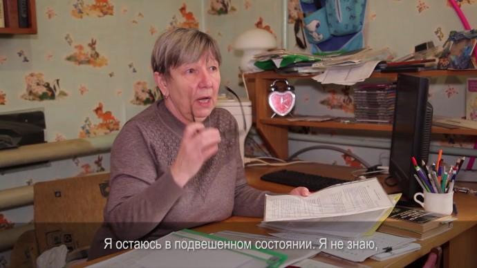 В Челябинске живущему в служебном помещении учителю пообещали выделить квартиру