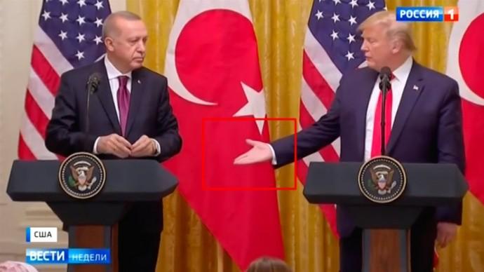 Трамп УМОЛЯЕТ Эрдогана отказаться от дружбы с Кремлем! Путин УЖЕ ЗНАЕТ, чем ответить!