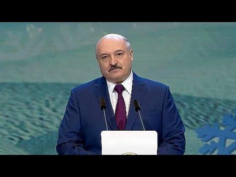 """""""Я допустил ОШИБКУ!"""" Лукашенко обратился к белорусам!"""