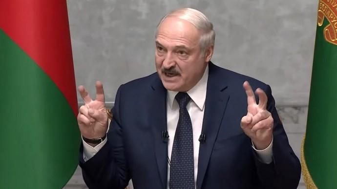 Срочно! Лукашенко высказался про ИНТЕГРАЦИЮ России и Белоруссии