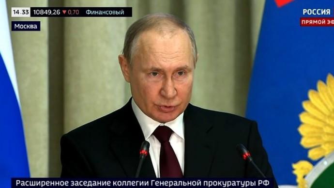 """""""Без проволочек!"""" Бюрократы получили ПРЯМОЙ сигнал от Путина!"""