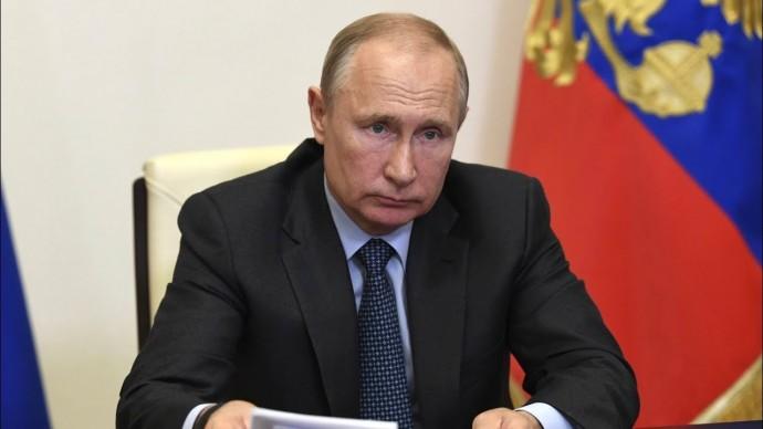 Экспорт, наука, деньги: что предложил Путин для поддержки АПК в пандемию