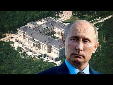 "Конец аквадискотеки! У ""дворца Путина"" в Геленджике нашёлся хозяин!"